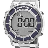 Relógio Mormaii Masculino Digital - Mobj3463da/3k
