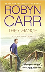 The Chance: Book 4 of Thunder Point series