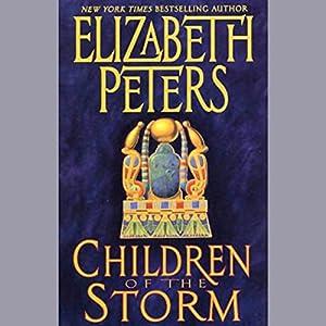 Children of the Storm Audiobook