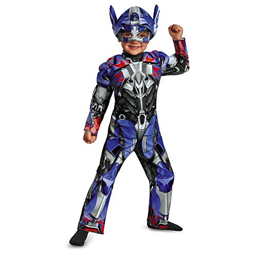 Disguise Transformers Extinction Toddler Costume