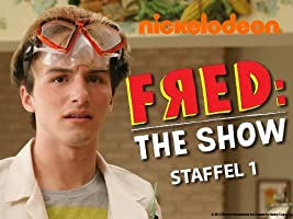 Fred The Show - Staffel 1
