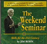 The Weekend Seminar: Skills for the 21st Century