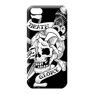 MMZ DIY PHONE CASEipod touch 5 Series Compatible skin cell phone shells ed hardy