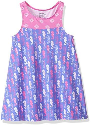 Hatley Girls Swim Dress Cover