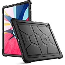 Poetic Turtle Skin Series with Built-in-Stand for Apple iPad Pro 12.9 Inch 2018