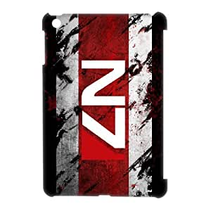 IPad Mini Phone Case for Classic theme Mass Effect N7 Logo pattern design GCTMSEFNL790099