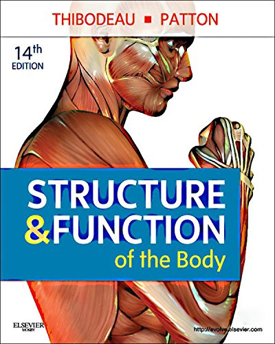 Structure & Function of the Body (Structure and Function of the Body) Pdf