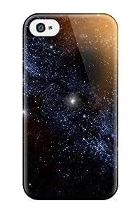 ZKs-910tGMvtZlf Art Awesome High Quality Iphone 4/4s Case Skin