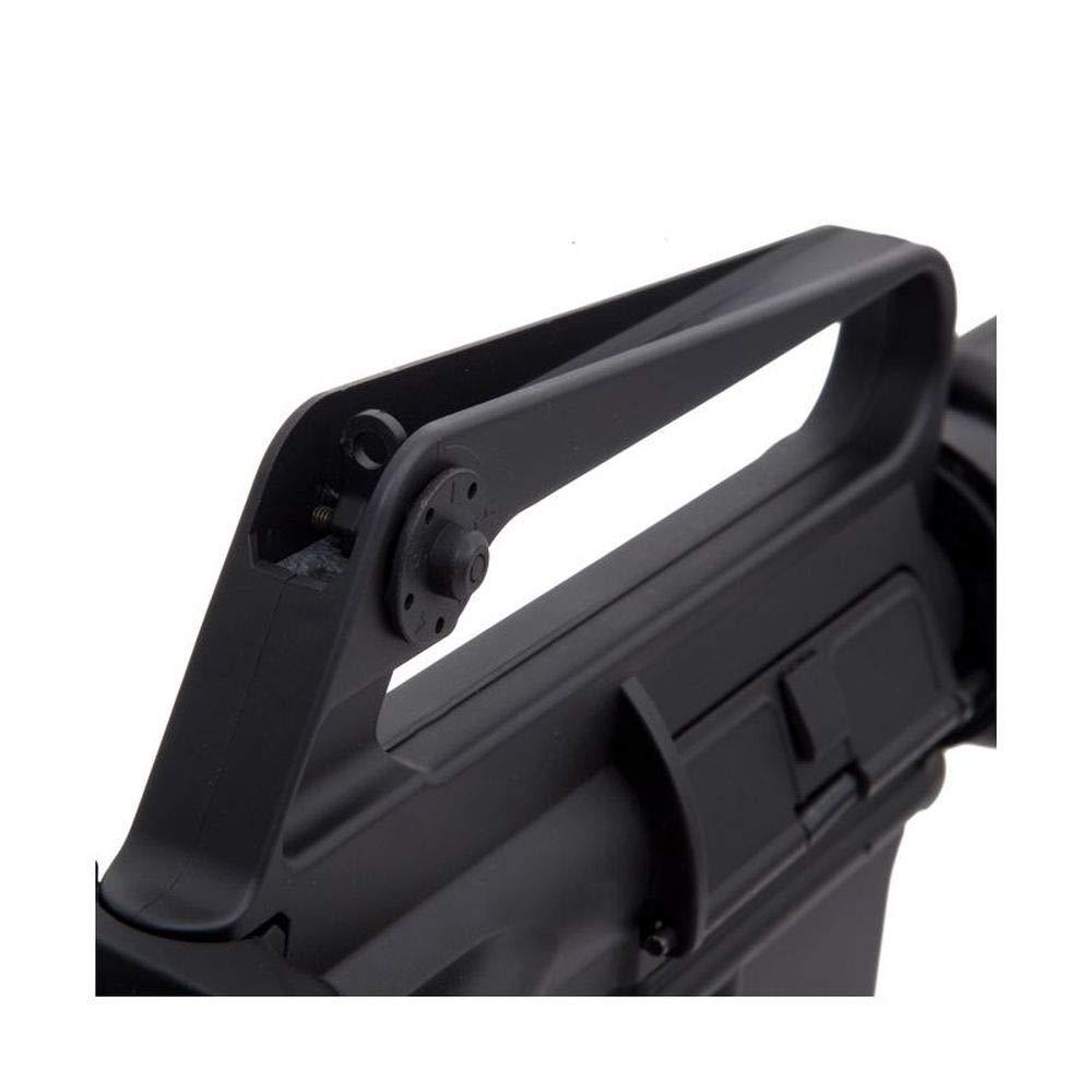 Cyma Airsoft M16A1 Vietnam Full Metal Black (0.5 Julios) - CM009A1: Amazon.es: Deportes y aire libre