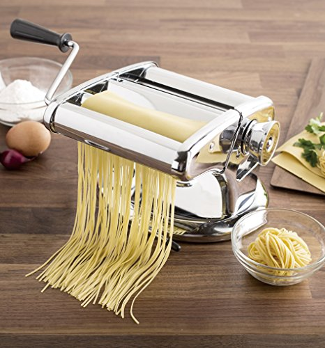 best pasta makers reviews