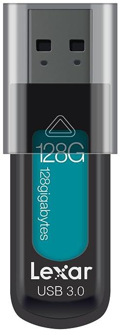 26 opinioni per Lexar JumpDrive S57 128GB USB 3.0 Flash Drive LJDS57-128ABEU, Verde Acqua