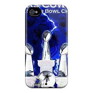 Awesome Design Dallas Cowboys Hard Cases Covers For Iphone 6
