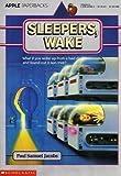Sleepers, Wake, Paul S. Jacobs, 0590423983