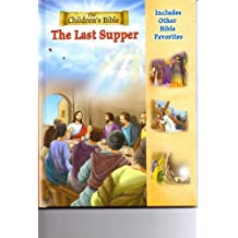 The Last Supper (The Children's Bible)