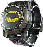 Batman v Superman Boys LCD Pop up Watch (BVS4015)