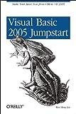 Visual Basic 2005 Jumpstart, Lee, Wei-Meng, 059610071X