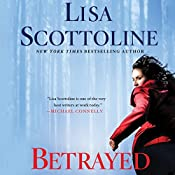 Betrayed: Rosato & DiNunzio, Book 2 | Lisa Scottoline