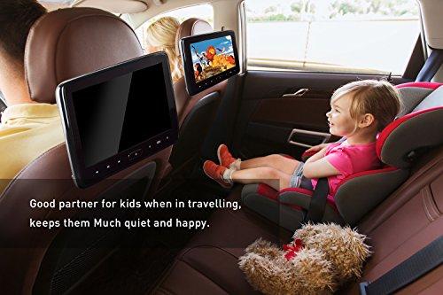 Buy headrest dvd player