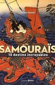 Samouraïs par Julien Peltier