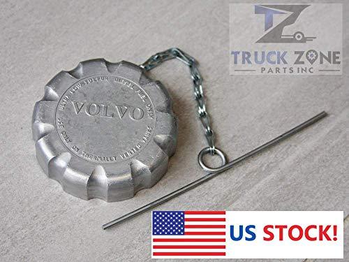 Volvo Truck 20770657 Fuel Filler Cap