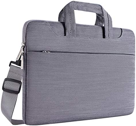 MOSISO Shoulder Compatible Chromebook Briefcase product image