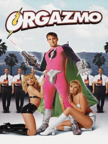 Orgazmo Film