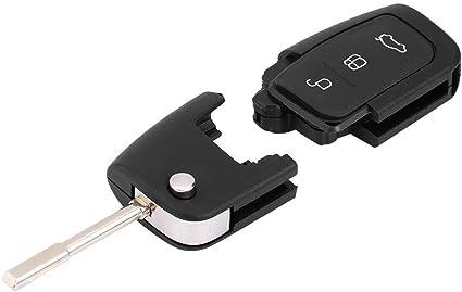 Autoschlüssel 3 Tasten Handsender 433mhz Mit Chip 4d60 Auto