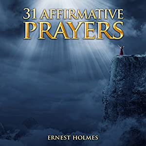 31 Affirmative Prayers Audiobook
