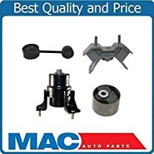 Mac Auto Parts 135853 Front engine & Transmission Mounts 4pc Kit For 97-01 Toyota V6 3.0L Camry