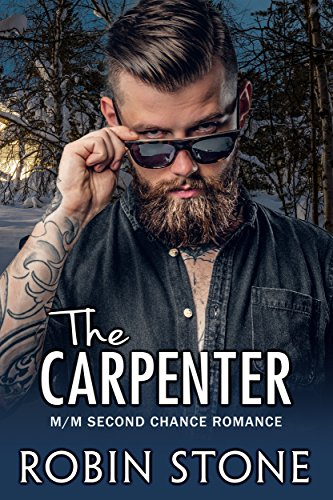 The Carpenter by [Stone, Robin]