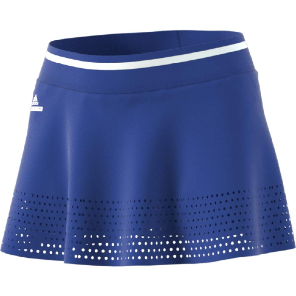 adidas by Stella Mccartney Barricade Skirt - Falda Tenis bk7957: Amazon.es: Ropa y accesorios