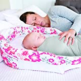 Baby Delight Snuggle Nest Harmony Infant Sleeper