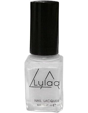Uzinb Esmalte de uñas de desprendimiento de Cinta Adhesiva de uñas Base Coat Cuidado Líquido Arte