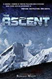 The Ascent, Ronald Malfi, 1605420670