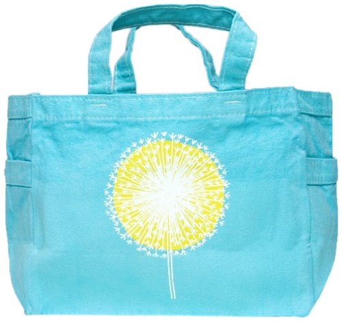 Green to Grow Organic Re-useful Tote, ()