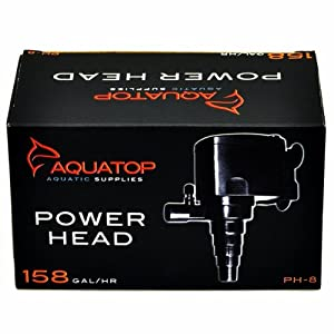 AquaTop PH-8 Power Head for Aquarium