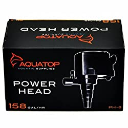 AquaTop PH-8 Power Head for Aquarium