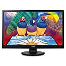 Viewsonic VA2446M-LED 24-Inch 1080p 5 ms LED Monitor
