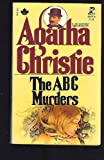 The ABC Murders, Agatha Christie, 0671464779
