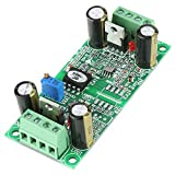 Hilitand 0-10V Dual Channel Analog Quantities Voltage Signal Isolation Transmission Module