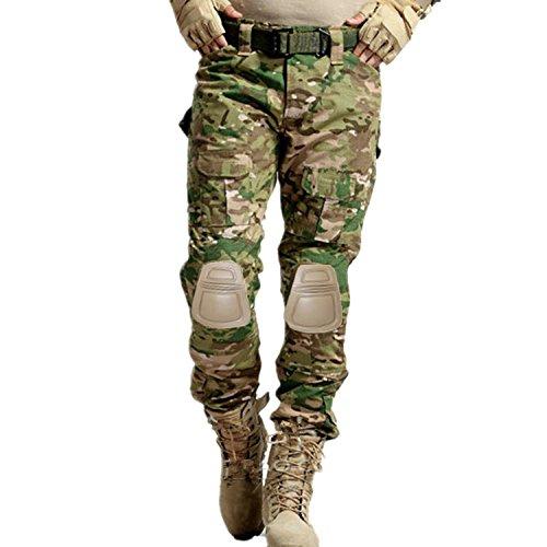Pocket Bdu Pants - 7
