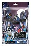 HeroClix Batman The Animated Series 6 Figure Starter Set