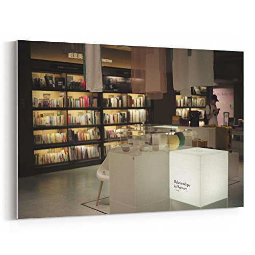 Westlake Art - Design Product - 12x18 Canvas Print Wall Art - Canvas Stretched Gallery Wrap Modern Picture Photography Artwork - Ready to Hang 12x18 Inch (06E9-293B5)