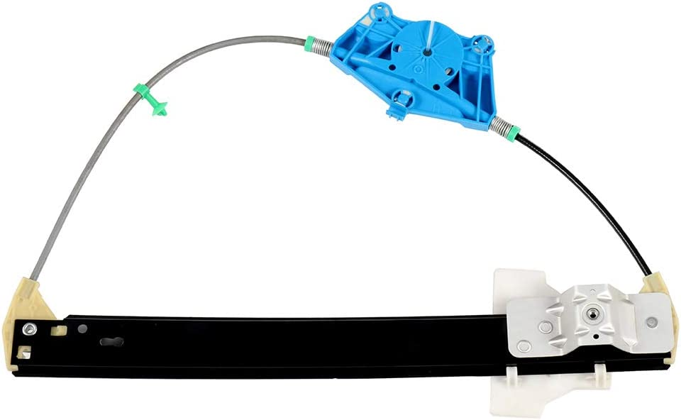 8K0839461 749-639 Power Window Regulator Rear Left Driver Side without Motor fits for 2003-2008 For Audi A4 2007-2008 For Audi RS4 2004-2008 For Audi S4 8E0839461C