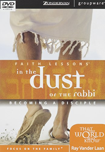 (Faith Lessons - In the Dust of the Rabbi, Volume 6)