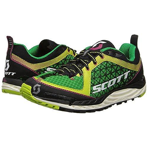 Scott Running Women's T2 Kinabalu Running Shoe