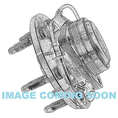LG590473 x 1 Brand New Wheel Bearing Hub Assembly Front Driver or Passenger Side Fit 15-17 Chrysler 200, 13-16 Dodge Dart