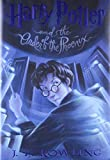 harry potter hardcover british - Harry Potter and the Order of the Phoenix (Book 5)