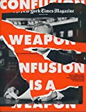 download ebook the new york times magazine - september 17, 2017 - weapon confusion pdf epub