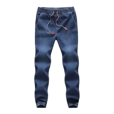 Yasminey Pantalones De Trabajo con Cordones Elásticos Pantalones ...